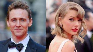 """Tom Hiddleston và câu trả lời khi được hỏi: """"Có hối hận khi yêu Taylor Swift?"""""""