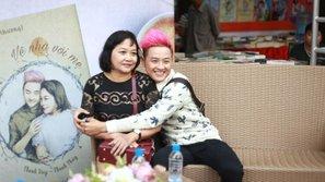 Nghề mới của sao Việt: Ca sĩ viết sách, nghệ sĩ xuất bản tự truyện