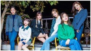 Hot: T-ara bất ngờ lọt top 5 giá trị thương hiệu nhóm nữ KPOP