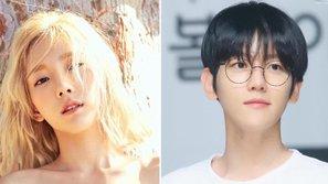 Baekhyun (EXO) - Taeyeon (SNSD): Hậu chia tay không có nghĩa