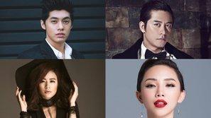 4 ca sĩ Vpop sẽ góp mặt trong đêm nhạc có EXID, Seventeen, Apink tại Việt Nam
