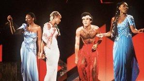"""Huyền thoại Boney M và những bản Disco khiến thế giới phải… """"quẩy"""""""