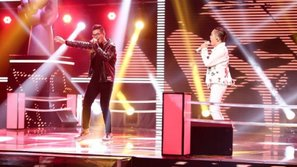 Học trò bênh vực Noo Phước Thịnh dù bị loại khỏi The Voice 2017