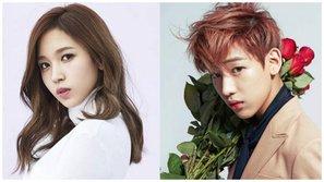 """JYP xác nhận: Bức ảnh """"tố"""" Mina (TWICE) và BamBam (GOT7) hẹn hò là có thật, không phải ảnh cắt ghép hay chỉnh sửa"""