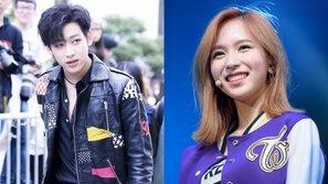 Một video trong quá khứ tiếp tục làm dấy lên nghi án hẹn hò giữa Mina (TWICE) và Bam Bam (GOT7)