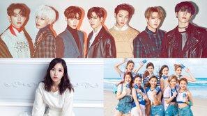 Lời bài hát mới của GOT7 gián tiếp đề cập đến Mina và TWICE?