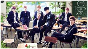 """Giá trị thương hiệu boygroup tháng 3: Điểm số BTS tăng mạnh, EXO và Seventeen """"tụt dốc không phanh"""""""