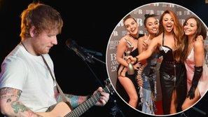 Hit mới của Ed Sheeran suýt chút nữa đã thuộc về những nghệ sĩ này