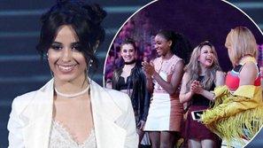 Camila Cabello tái ngộ Fifth Harmony tại KCA 2017: Người vớ bẫm, kẻ trắng tay