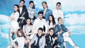 Noo Phước Thịnh đưa học trò sang biểu diễn tại Malaysia