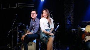 """Mỹ Tâm tái ngộ Quang Dũng trong Liveshow """"Giấc mơ mang tên mình"""""""