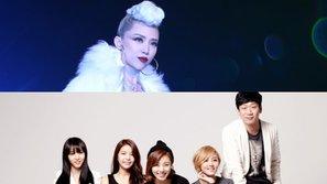 Tóc Tiên sẽ tham gia Seoul Fashion Week và gặp gỡ producer của nhóm Mamamoo