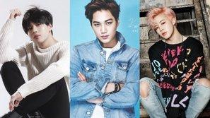 """Thí sinh """"Produce 101"""" mùa 2 bị chỉ trích vì nhắc đến SHINee, EXO và BTS trong profile"""