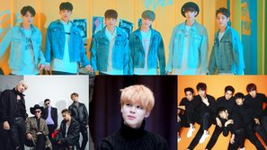 Tân binh VICTON gọi tên những hình mẫu nhóm nhạc lý tưởng của mình tại Kpop
