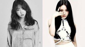Không chỉ debut solo cùng thời điểm, Minzy và Chungha còn có nhiều điểm chung đến kỳ lạ