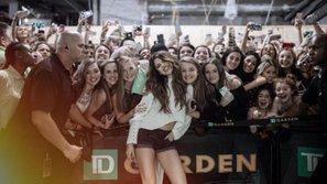 """Selena Gomez: """"Các bạn trẻ trên mạng bây giờ còn già dặn hơn cả tôi"""""""
