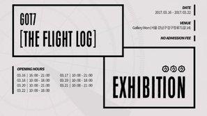 """GOT7 dành tặng fan buổi triển lãm đặc biệt kỷ niệm chuỗi album """"Flight Log"""""""