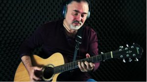 Giữ lời hứa, cao thủ guitar Igor Presnyakov tung bản cover