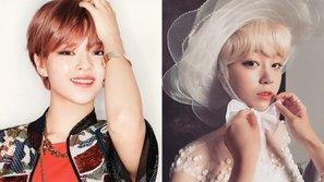 Netizen phát sốt vì một nữ thần tượng giống Jeongyeon (TWICE) đến mức khó tin