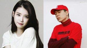 IU sẽ hợp tác cùng Oh Hyuk trong album comeback vào tháng 4