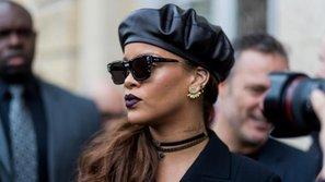 """Rihanna đóng phim ca nhạc cùng ngôi sao """"Star Wars"""" Adam Driver"""