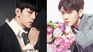 Daehyun (B.A.P) kêu gọi fan ủng hộ Ren (NU'EST) tại Produce 101