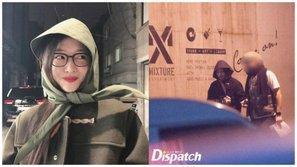 Dispatch tung bằng chứng khẳng định bạn trai Sulli không phải G-Dragon