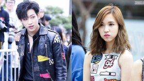 """JYP giảm lệnh cấm hẹn hò của idol từ 5 xuống 3 năm, BamBam và Mina bị lôi ra """"đá xéo"""""""