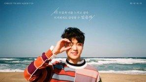 CNBLUE tiết lộ lời ca khúc comeback thông qua hình ảnh teaser