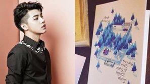 """Chỉ 15 giây """"nhá hàng"""", Noo Phước Thịnh đã """"đốn tim"""" fan với bản ballad mới"""