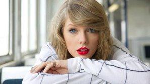 Đây là điều mà chưa nghệ sĩ nào trên thế giới làm được như Taylor Swift
