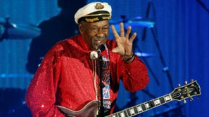 Album cuối đời chưa từng được hé lộ của Chuck Berry sẽ đến tay khán giả trong tuần này!