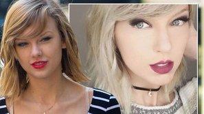 Những cô gái bỗng chốc đổi đời nhờ quá giống Taylor Swift