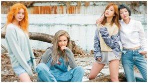 EXID tiết lộ concept cho màn comeback sắp tới