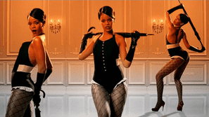 """""""Umbrella"""" - Nấc thang lên thiên đường của Rihanna"""