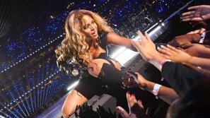 Beyonce khiến fan