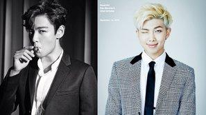 Những giọng nam trầm sexy nhất Kpop