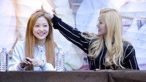 Không thể ngừng yêu với Irene (Red Velvet) và câu chuyện