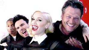 Adam Levine bị sốc khi biết tin Gwen Stefani và Blake Shelton hẹn hò