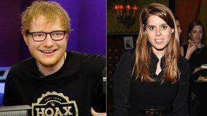 James Blunt tố Ed Sheeran nói dối trắng trợn vụ bị rách mặt