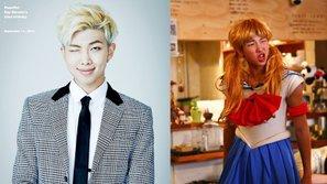 """Những tạo hình nên """"trôi vào dĩ vãng"""" của các idol Kpop"""