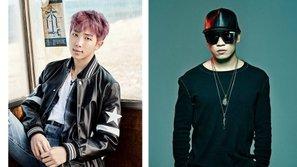 Thủ lĩnh của BTS xác nhận góp giọng trong ca khúc solo của Gaeko (Dynamic Duo)