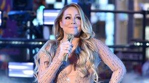 """""""Mục sở thị"""" giọng hát 5 quãng 8 của siêu Diva Mariah Carey (Kỳ 1)"""