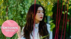 """Nữ thần Irene xuất hiện đẹp như tiên, teaser """"Would You"""" của Red Velvet được khen nức nở"""