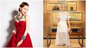 Những biểu tượng thời trang của làng nhạc Việt
