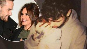 """Cặp đôi """"cô trò"""" Cheryl Cole và Liam Payne hạnh phúc đón con trai đầu lòng"""