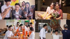 Phan Mạnh Quỳnh mời dàn sao Việt xuất hiện trong MV Cá tháng tư