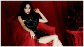 """""""Mất máu"""" với loạt hình sexy khó cưỡng của Taeyeon cho """"I Got Love"""""""
