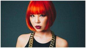 Á quân Unpretty Rapstar tái xuất với album tự sáng tác