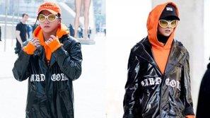 Sơn Tùng tiếp tục bị cư dân mạng tố đạo nhái thời trang tại SFW